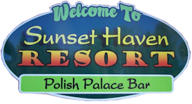 Sunset Haven Resort | Polish Palace Bar | Phillips, Wisconsin